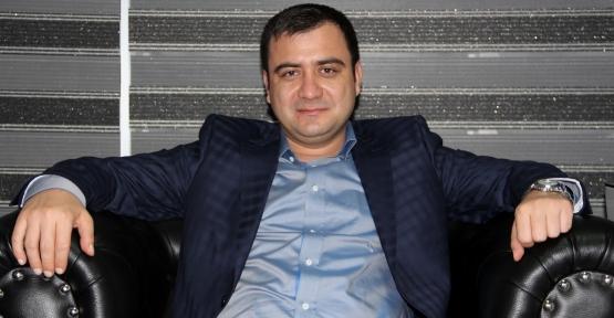 NİMETULLAH TOPU 'ATAŞEHİR'İ CAZİBE MERKEZİ YAPACAĞIZ'