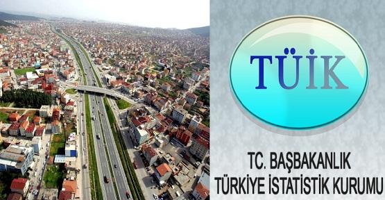 TÜİK`ten Türkiye'nin 2012 Yılı Nüfus Açıklaması