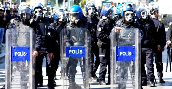 POLİSLERİN SORUNLARI TBMM GÜNDEMİNDE