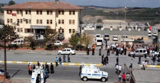 Sultangazi polis karakolunda patlama