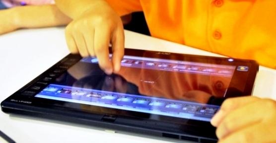 MEB 49 bin tablet daha dağıtacak
