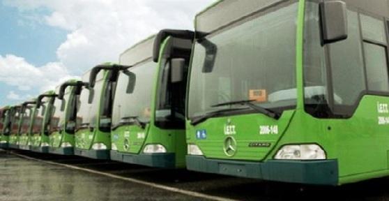 'Toplu Taşıma Yolu' uygulaması yarın başlıyor