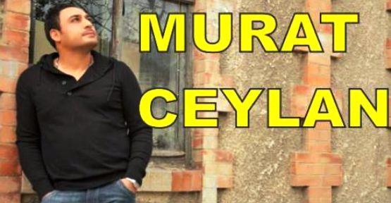 MURAT CEYLAN'DAN 'GÖNÜL DEFTERİM'LE İDDİALI ÇIKIŞ
